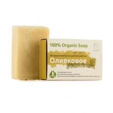 Натуральное мыло Оливковое Мыловаров