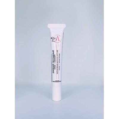 Дневной пептидный крем-комфорт, туба 30 мл (Микролиз)