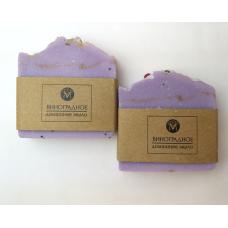 Натуральное мыло ручной работы Виноград