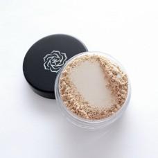 Основа матовая NL1 Слоновая кость, 8 г (Kristall Minerals)