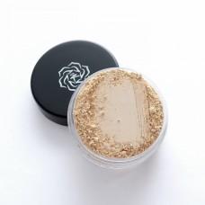 Основа матовая YL1 Светлый золотистый, 8 г (Kristall Minerals)