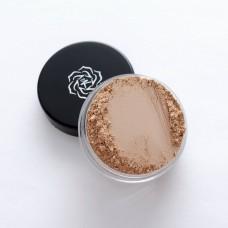 Основа матовая для проблемной кожи ND2 Темный натуральный, 8 г (Kristall Minerals)