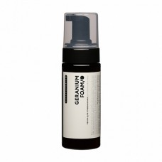 Пенка для умывания для жирной кожи Geranium, 150 мл (Laboratorium)