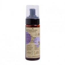 Пенка для очищения лица с AHA + PHA кислотами, 150 мл (Botavikos)