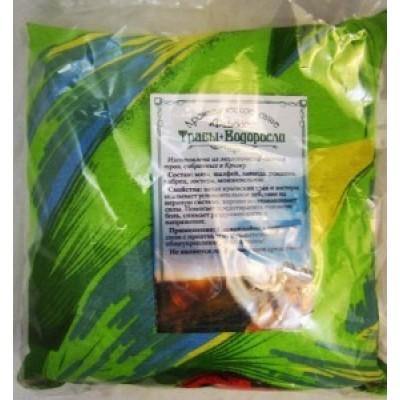 Ароматическое саше Можжевельник+травы+водоросли+эфирные масла, 25х35 см (Крымская Натуральная Коллекция)