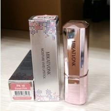 Помада для губ увлажняющая MIKATVONK Moisture Vivid Lipstick 3,4g (PK10 Sweet Pink)
