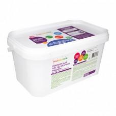 Порошок для мытья посуды в посудомоечной машине Усиленный, Freshbubble, 3 кг, Levrana