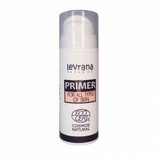 Праймер для макияжа для всех типов кожи Levrana, 30 мл