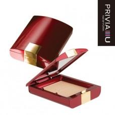 Компактная пудра для лица Privia Skin Recovery Shiny Powder Pact No.13 SPF30 PA++