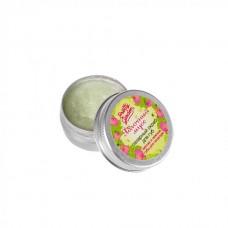 Скраб для губ сахарный Яблочный Мусс, 15 г Pretty Garden