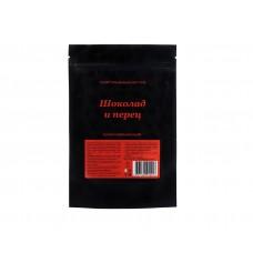 Сухой кофейный скраб Шоколад и Перец (Мыловаров), 200 г