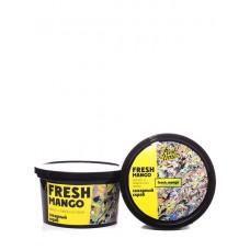 Скраб сахарный Манго и Ямайский лайм, 250 г (L`Cosmetics)