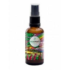 Несмываемая сыворотка для кончиков волос «Rain fragrance», 50 мл (Ecocraft)