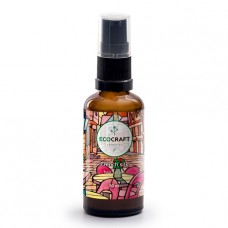 Сыворотка термозащитная для волос «French Silk», 50 мл (Ecocraft)