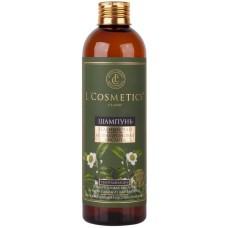Шампунь Classic Зеленый Чай и гиалуроновая кислота Ревитализация, 250 мл ( l'cosmetics)