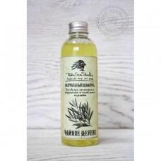 Натуральный шампунь Чайное Дерево для жирных волос, 200 мл (Take Care Studio)