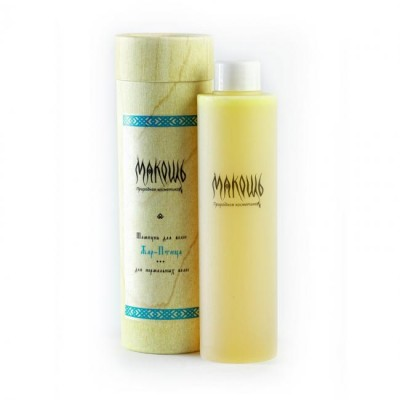 Шампунь для нормальных волос Жар-Птица, 200 мл (Макошь)