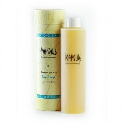 Шампунь для сухих волос Жар-Птица, 100 мл (Макошь)