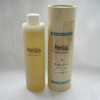 Шампунь для жирных волос Жар-Птица, 200 мл (Макошь)
