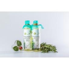 """Шампунь с АНА-кислотами """"Для роста и против выпадения волос"""" Organic Zone, 250 мл"""