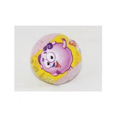 """Бурлящий шарик для ванны """"Смешарики - Ежевика"""""""