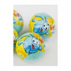 """Бурлящий шарик для ванны """"Смешарики - Бабл Гам"""""""
