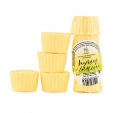 Бурлящие шарики для маникюра Лимонная Свежесть (Мыловаров) 4 шт