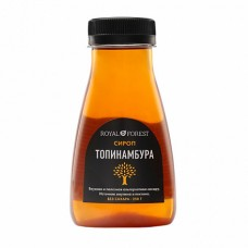 Сироп Топинамбура без сахара Royal Forest, 250 г
