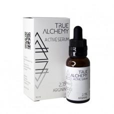"Сыворотка ""Arginine 2.7%"" True Alchemy, 30 мл"