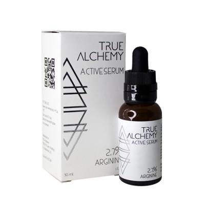 "Сыворотка ""Arginine 2.7%"" True Alchemy, 30 мл (Levrana)"
