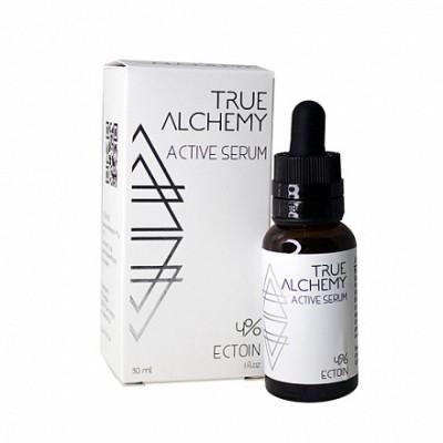 Сыворотка для лица Ectoin 4,0% True Alchemy, 30 мл, Levrana