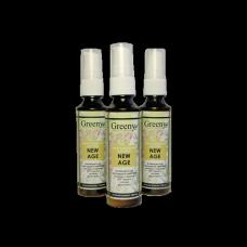 Крем-сыворотка для лица «New Age» Vi-Cosmetics, 50 мл