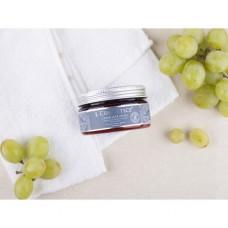 Скраб для лица с молотой виноградной косточкой L`Cosmetics, 100 мл