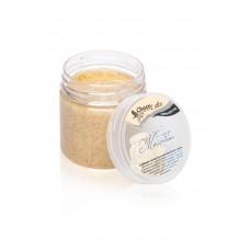 Скраб для рук и кутикулы Смузи Молочный Питательный/ для сухой кожи, 170 г