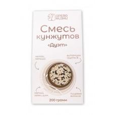 Смесь Кунжутов Дуэт, 200 г (Древо Жизни)