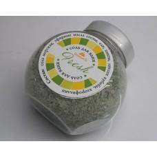 Соль для ванн Fresh с эфирными маслами, 600 г