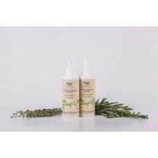 """Натуральный дезодорант для тела с эфирными маслами """"Чайное дерево"""", 110 мл"""