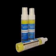 Двухфазный спрей для восстановления волос DEFENCE, 50 мл