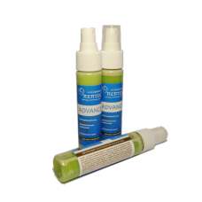 Двухфазный спрей-термозащита для всех типов волос ADVANCE, 50 мл