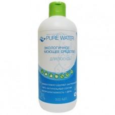 Экологичное моющее средство для посуды Pure Water (МиКо), 500 мл