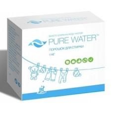 Экологичный стиральный порошок Pure Water (Mi&Ko), 1 кг