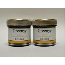 Сухой скраб-концентрат «Katana» (смягчение и питание), 160 г