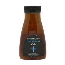 Нектар агавы Royal Forest светлый, 250 грамм