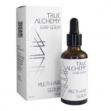 "Сыворотка для волос ""Multi-Hair"" True Alchemy, 50 мл"