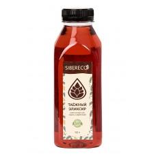 Таежный эликсир (витаминный напиток) 500 мл