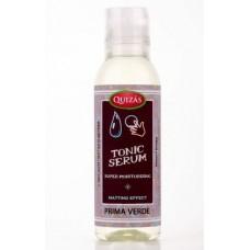 Тоник-сыворотка Prima Verde для проблемной кожи Quizas с маслом чайного дерева, 100 мл