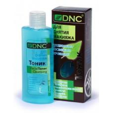 Тоник для снятия макияжа с гиалуроновой кислотой DNC, 170 мл