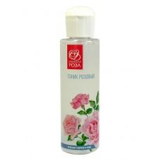Тоник «Розовый» на основе гидролата Розы, 110 мл (Крымская Роза)
