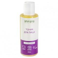 Тоник для лица для жирной кожи Levrana, 150 мл