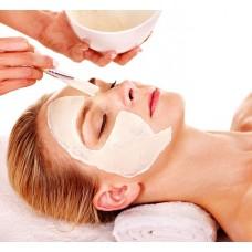 Альгинатная маска Тонизирующая для сокращения морщин (Франция), 30 г
